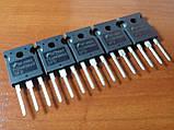 FGH40N60SFD / 40N60 TO-247 - 600V 40A NPT IGBT транзистор, фото 3