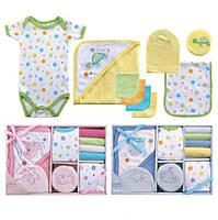 Комплекты одежды, подарочные наборы, наборы на выписку в роддом