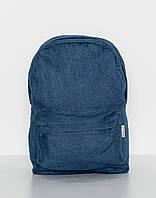 Рюкзак Pull and Bear - Classic Denim Backpack