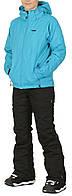 Горнолыжный комплект подростковый от ENVY DAISY SKI  jacket в размере 158