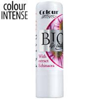 Colour Intense - Бальзам для губ LS-102 Lip Bio Echinacea (экстракт эхинацеи)