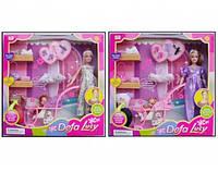 """Кукла """"Defa Lucy"""" 8049"""