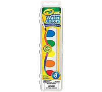 Crayola моющийся Акварельные краски (США)
