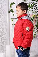 Весенняя куртка подросток