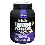 Айрон Форс Протеин - Ваниль  STC Nutrition