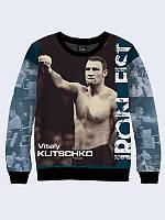 Свитшот Vitaly Klitschko