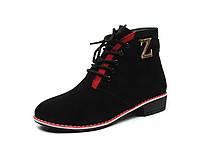 Детские ботинки Calorie:1423-Y015, с 27 по 32 размер.