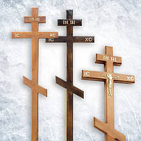 Изготавливаем православные кресты