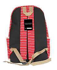 Универсальный рюкзак  в полоску, фото 3