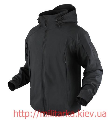 Куртка Softshell Condor Element black