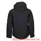 Куртка Softshell Condor Element black, фото 3
