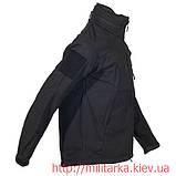 Куртка Softshell Condor Element black, фото 4