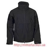 Куртка Softshell Condor Element black, фото 5