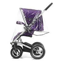 Аксессуар к коляске «Mutsy» (DIV015) дождевик для прогулочного блока RIDER