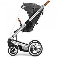 Аксессуар к коляске «Mutsy» (DIV017) дождевик для прогулочного блока IGO