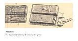 Підсумок оригінальний для 4-х магазинів АПС (оригінал СРСР), фото 5