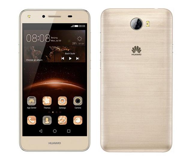 Чехлы для Huawei Y3II