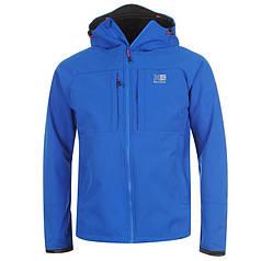 Куртка Karrimor Alpiniste Soft Shell Jacket Mens