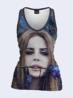 Майка Lana Del Rey