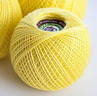 Ирис нежно желтый 0204