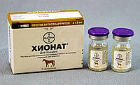 Хионат (Байер) для лечения заболеваний суставов