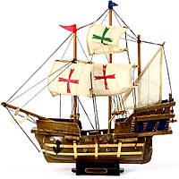 Модель корабля Santa Maria 34 см SH34134G
