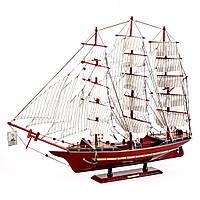 Модель парусного корабля 80 см Constitution 1797 EG8039A