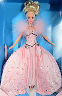 Кукла Барби Розовый Лед - 1996 Pink Ice Barbie 1st in Series Limited Edition