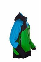Куртка горнолыжная мужская Envy EFTON в размере XXXL