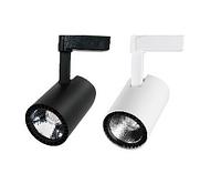 Трековый светодиодный светильник WL-205b 24W
