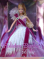 Кукла Барби - Barbie Collector Holiday 2005 Doll Designed by Bob Mackie