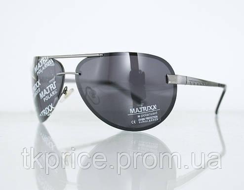 Мужские солнцезащитные очки поляризационные, фото 2