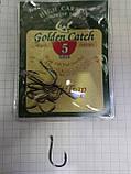 Крючки Golden Catch Deft Trap Ассортимент, фото 3