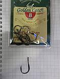 Крючки Golden Catch Deft Trap Ассортимент, фото 6