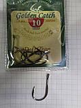 Крючки Golden Catch Deft Trap Ассортимент, фото 8