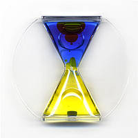 Декоративные часы Парадокс 7