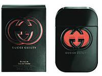 Туалетная вода Gucci Guilty Black 90 ml.