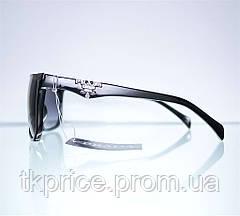 Мужские солнцезащитные очки качественная реплика Prada, фото 3