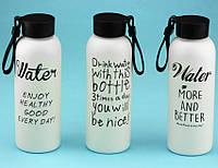 Термобутылка WATER