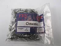 Оливка скользящая 1г (100штук)