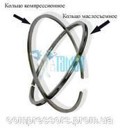Кольцо маслосъемное ЦВД 32.04.00.02-005