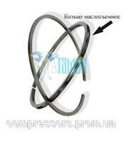Кольцо маслосъемное ЦНД 32.03.00.02-008