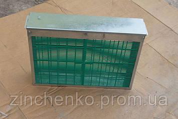 Изолятор 2-х рамочный Дадан (решетка)