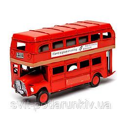 Модель автобуса Retro 7174
