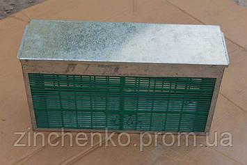Изолятор 3-х рамочный Дадан (решетка)
