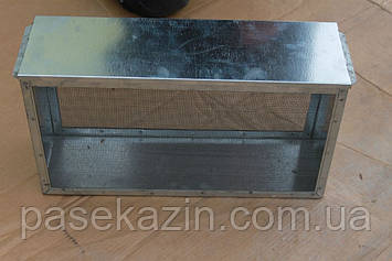 Изолятор 3-х рамочный Рута (сетка)