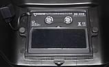 Маска сварщика хамелеон FORTE МС-4100, фото 5