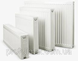 Радиаторы ENERGY тип 11 боковое подключение
