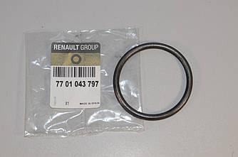 Уплотнительное кольцо расходомера на Renault Trafic 2001-> 1.9dCi + 2.5dCi (135 л.с.) — Renault - 7701043797