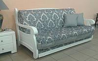 Диван-кровать Калифорния механизм аккордеон (наличие салон Ирпень)